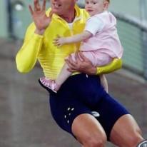 Men's keirin at the 2000 Sydney Olympics