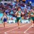 Women's T38 200m at the 2000 Sydney Paralympics